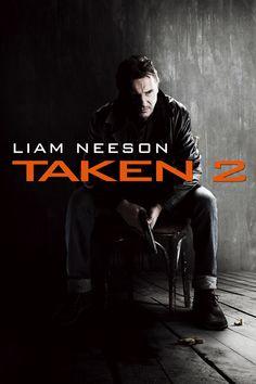 Watch Taken 2 Full Movie Online