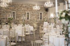 Elegant table decoration at Kilkea Castle. A real wedding by Couple Photography Kiss Photo, Honeymoon Planning, Ireland Wedding, Card Tricks, Wedding Table Decorations, Elegant Table, Celebrity Weddings, Couple Photography, Real Weddings