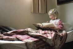 Myth Busting: How Reading is Taught in a Waldorf School