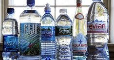 Here's a scary update on the bottled water and plastics situation. It seems to be even worse than what has been reported in the news previously…..   BOTTLED WATER FOUND TO CONTAI…