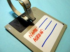 3 fun things you can turn old floppy disks into - Yahoo She Philippines