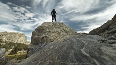 Teton Crest Trail, Grand Teton National Park, WY