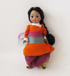 Madame Alexander 'Pakistan' Doll
