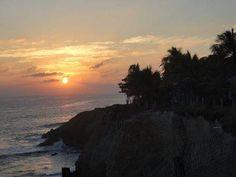 Playa El Bejuco - Lázaro Cárdenas Michoacan