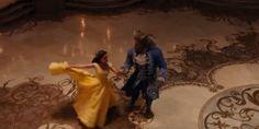 SAIU! Assista ao NOVO e maravilhoso trailer de A Bela e a Fera