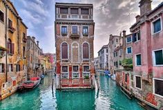 Twitter / BestEarthPix: Who loves Venice, Italy? ...