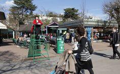 Paris : lvmh conserve la gestion du jardin d'acclimatation - le Parisien