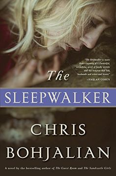 Favorite December 2016 read:  Review - https://accidentalmoments.wordpress.com/2016/12/20/review-the-sleepwalker-by-chris-bohjalian/