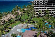 Kaanapali Alii #3103 | Maui Hawaii Vacations Part of HomeAway