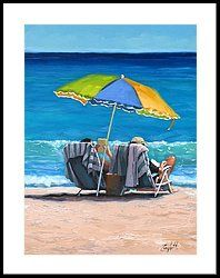 Just Leave A Message Iv Framed Print by Laura Lee Zanghetti