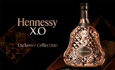 Hennessy X.O Exclusive Collection