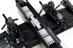 Avro Lancaster B Legos, Lego Plane, Lego Ww2, Lego Kits, Lego Truck, Lego Ship, Mk 1, Lego Mechs, Cool Lego Creations