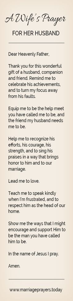 Quotes love for him future husband bible verses ideas Prayers For My Husband, Prayer For Wife, Marriage Prayer, Love My Husband, My Prayer, Love And Marriage, Future Husband, Husband Prayer, Godly Marriage