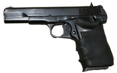 My Norinco Model 213 (Tokarev) in 9mmPLoading that magazine is a pain! Excellent loader available for your handgun Get your Magazine speedloader today! http://www.amazon.com/shops/raeind