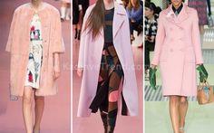 Sonbahar Kış Pastel Renk Moda Trendleri 2015 2016   kadın ve trend