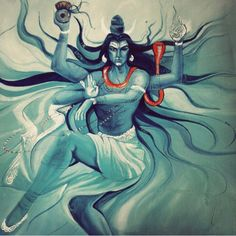 Beauty is my rudra...my Shiva ...har har mahadev!!