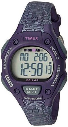 Women's Mid-Size Watch - Timex - 17 Colors