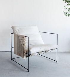 Croft House LA Sierra Chair