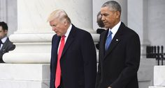 Obama lawyers form 'worst-case scenario' group to tackle Trump  Fearful the new administration will abuse its power, the former president's lawyers are uniting to fight back.  By EDWARD-ISAAC DOVERE 02/23/17 05:14 AM EST
