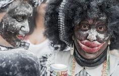 Indianos de Sta Cruz de La Palma 2016