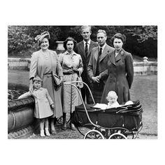 Princess Elizabeth, Princess Margaret, Royal Princess, Queen Elizabeth Ii, Baby Princess, Princess Diana, Margaret Rose, Custom Baggers, Young Prince