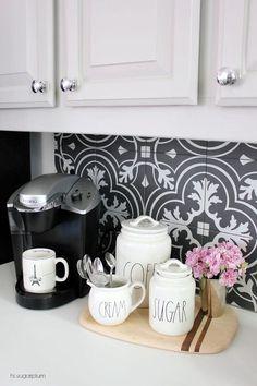 Cool Kitchen Design Ideas for you! Inspirations | www.delightfull.eu #delightfull  #kitchenfixtures #kitchendecor