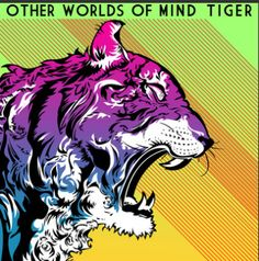 Album, electronic, Glitch, Idm  MIND TIGER/OTHER WORLDS OF MIND TIGER (2012)