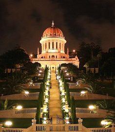 Haifa, Israel averigua en http://www.turinco.co/ empieza en Tierra Santa, termina en Italia WOWW! #turinco