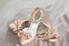 These are just beyond adorable wedding shoes. Look at those little pearl anklets Dance Photography, Children Photography, Wedding Photography, Future Photos, Wedding Inspiration, Wedding Ideas, Black N White Images, Creative Portraits, Wedding Shoot