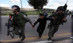 إسرائيل تشدّد من حصارها المفروض على قرية دير أبو مشعل: أصيب 3 مواطنين، بالرصاص الحي، إلى جانب العشرات بالأعيرة النارية المغلفة بالمطاط…
