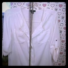 Shirt Classic blouse for the working girl! Tops Blouses