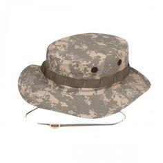 c4448ad2fb3 Tru-Spec 3220 NYCO Rip-Stop Boonie Hat