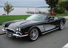☆ Corvette classic ☆