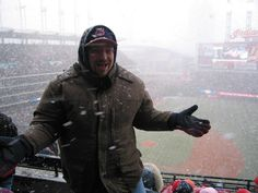 April 4 is the Tribe home opener! The Indians will take on the Boston Red Sox at Progressive Field. The game starts at 4:10 p.m. We want to see your favorite fan photos from…