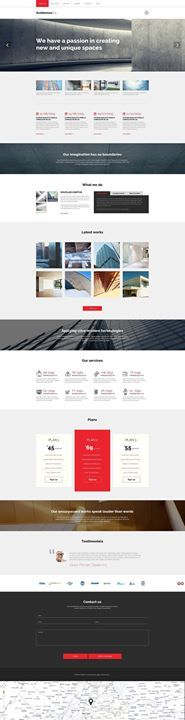 Is this your style? inspire yourself!   Architectural Model Drupal Template CLICK HERE! live demo  http://cattemplate.com/template/?go=2ikheK8