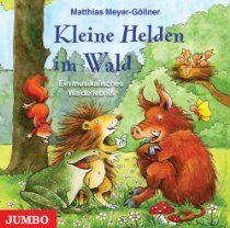 Kleine Helden im Wald: Ein musikalisches Walderlebnis