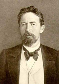 Anton Chejov