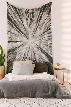 Shop Trees From Below Tapestry at Urban Outfitters today. We carry all the latest styles, colors and brands for you to choose from right here.