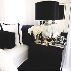 26 Best mirrors behind lamps images in 2016 | Bed room, Bedroom decor, Bedrooms