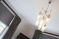 Lighting - John Charles Interiors www.johncharlesinteriors.co.uk #interiors #design #home #lights #lighting