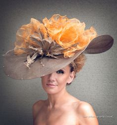 The Hat by Kate See on 500px
