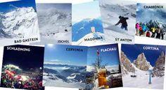 Boka vinterns skidresa