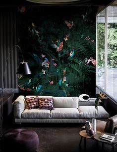 Rafale by Elisa Vendramin, Wall and Deco