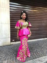 """Résultat de recherche d'images pour """"robe mode africaine"""""""