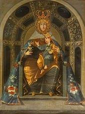 Santa María La Real . Pamplona