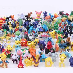 $19.99 (Buy here: https://alitems.com/g/1e8d114494ebda23ff8b16525dc3e8/?i=5&ulp=https%3A%2F%2Fwww.aliexpress.com%2Fitem%2FHot-144-pcs-set-Pokemon-Action-Figures-Toy-Cartoon-Anime-Mini-Pokemon-Figures-Children-s-Toys%2F32712867834.html ) Hot 144 pcs/set Pokemon Action Figures Toy Cartoon Anime Mini Pokemon Figures Children's Toys Mixed 2-3cm Not With Pokemon Cards for just $19.99