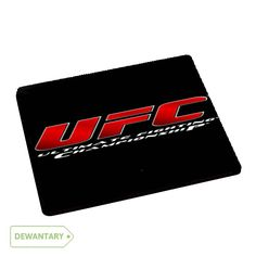 Ultimate Fighting Championship Mousepad Mouse Pads Dewantary