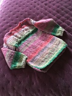 Knitting Projects, Blanket, Crochet, Ganchillo, Blankets, Cover, Crocheting, Comforters, Knits
