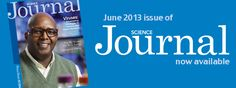 June 2013 Science Journal!