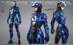 http://www.gameartisans.org/forums/threads/62486-Comicon-2014-3D-Bogdanbl4-Iron...